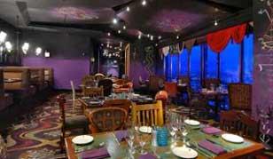 Restaurants at Rio Hotel Casino in Las Vegas | Las Vegas